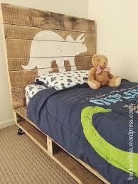 Dinosaur Bed Frame Sam S Special Dinosaur Bed Tytan S Room Pinterest Dinosaur