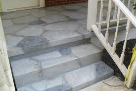 Patio Paint Concrete by Painted Concrete Porch Pictures Awesome The Best Images About