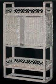 Wicker Bathroom Wall Shelves Entranching Wicker Bathroom Wall Shelf Cabinet On Cabinets Best