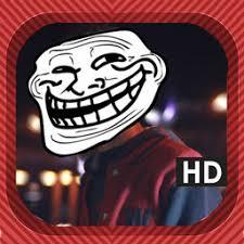 Meme Face Creator - troll face meme creator camera by anas es souli