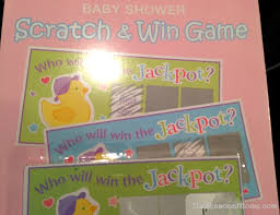 baby shower scratch baby shower ideas the seasonal home