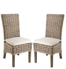 Best Rattan Dining Room Set Images Room Design Ideas - Dining table with rattan chairs