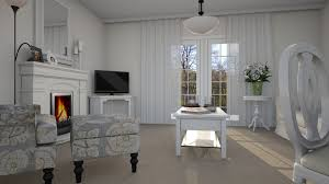 spacious one bedroom apartments for senior living riddle village model d living room