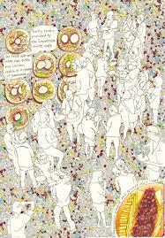sketch diary u2013 page 2 u2013 myf draws apparently