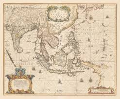 Map Southeast Asia by Vintage Maps Of Southeast Asia The Vintage Map Shop Inc