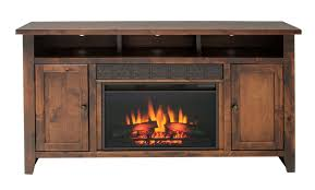 White Electric Fireplace With Bookcase by Alder Grove 63 U0026 34 Fireplace Console Schneiderman U0027s Furniture