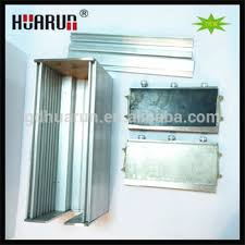 aluminum railing end caps glass baluster design aluminum stair