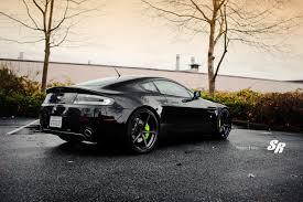 Vantage Design Group Aston Martin Vantage Project Kro Autoevolution