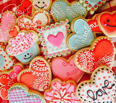 valentines day cookies 1176 best cookies cakes images on decorated
