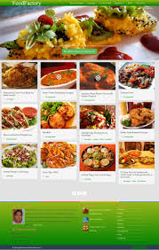 theme for food foodfactory