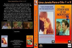 the other side of the mountain dvd dvd uma janela para o céu 1 e 2 r 23 98 em mercado livre