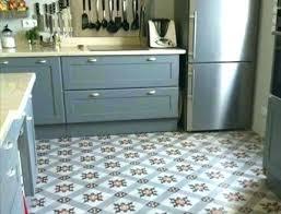 cuisine carreau ciment carrelage ciment cuisine daccorez les murs de la cuisine avec des