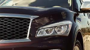 compare infiniti qx80 and lexus lx 570 2016 infiniti qx80 review