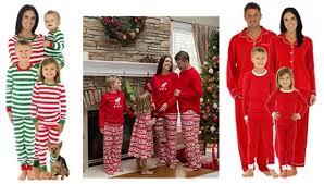 canada deals family matching pajamas