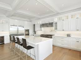 white shaker kitchen cabinets wood floors white kitchen cabinets wood floors design ideas