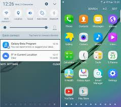 samsung galaxy s6 android update news androidpit - Newest Android Update