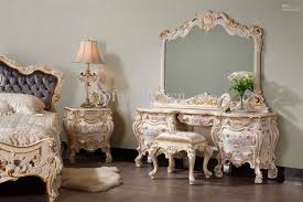New French Style Bedroom Furniture  For Your Small Home Decor - French home furniture