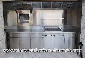 cuisine professionnelle prix ou trouver un magasin de vente matériels de cuisine pro au maroc
