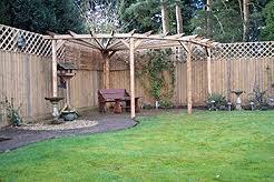 Small Backyard Gazebo Ideas Small Backyard Pergola Ideas Corner Pergola Pateeoooo