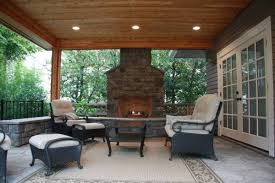 Outdoor Fireplace Patio Gen4congress Com Wp Content Uploads 2017 08 Charmi