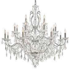 Cristal Chandeliers by Chandelier Crystals Otbsiu Com