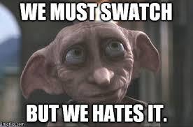 Who Are We Meme Generator - dobby meme generator imgflip