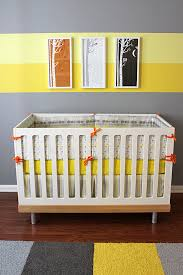 eric u0027s gray and yellow modern nursery grey color pallets