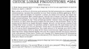 The Big Bang Theory End Credit Vanity Cards Chuck Lorre Resource Learn About Share And Discuss Chuck Lorre