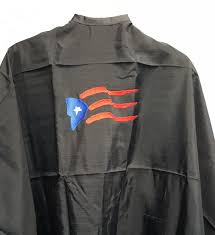 Puertorican Flag Bd Super Size Styling Cape Puerto Rican Flag 899s Barber Depot