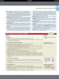 Anatomy And Physiology Glossary Principles Of Anatomy And Physiology Glossary 1 Chapter 1 29