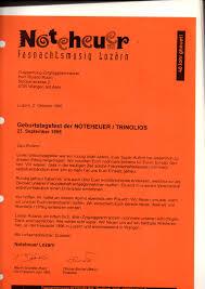 Dan K Hen Wir Schauen Zurück U2026 Chronik Teil 4 U2013 Wunderland