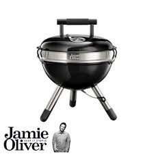 coolbox 33 bbq garden party kitchen tools and gadgets jamie oliver park bbq mini grill