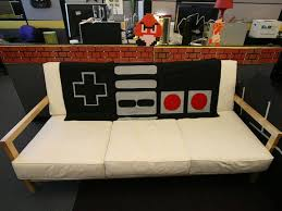 super mario bros style 25 cubicles cooler than yours pictures