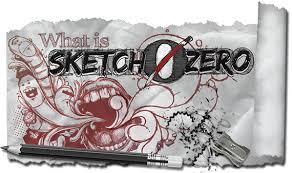 sketch zero
