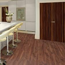 prestige walnut v groove laminate flooring factory