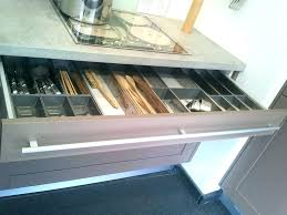 tiroir de cuisine rangement de tiroir cuisine cuisine boite rangement maquillage
