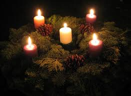 advent wreath candles our advent wreath the anglican