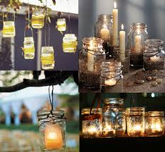 jar ideas for weddings awesome jar decorations for wedding ideas style and ideas