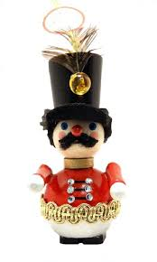 German Christmas Decorations Amazon by Steinbach The Nutcracker Suite German Wooden Christmas Ornament