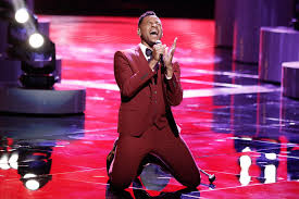 People Under The Stairs The La Song by The Voice Chris Blue Covers A Classic Love Song