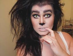 cat makeup for halloween geborneo club geborneo club