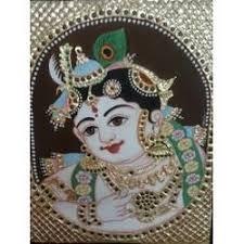 tanjore paintings in madurai tamil nadu thanjavur paintings