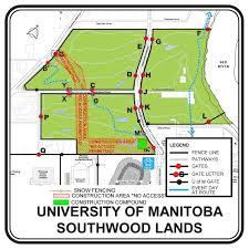 U Of M Map Um Today Construction Notice Southwest Rapid Transit Project