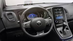 renault espace interior features all new grand scenic cars renault uk