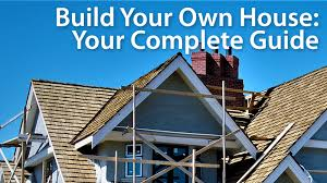 build a home complete guide to building a house mortgage rates mortgage news