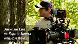 kings of summer behind the lens the kings of summer with ross riege cinematography