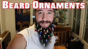 beard ornaments how to make beard ornaments for 12