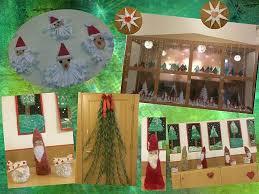 christmas decorations english classes at cygnaeus