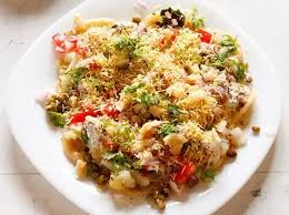 indian chaat cuisine chaat recipes collection of 37 tasty chaat recipes chaat snacks