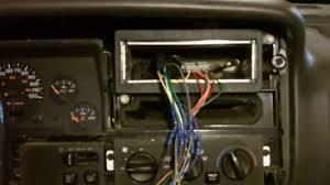 1997 jeep wrangler stereo wiring diagram wiring diagrams